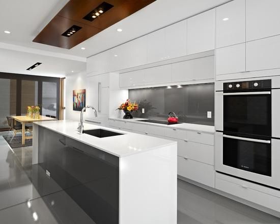 Slate Kitchen Counter