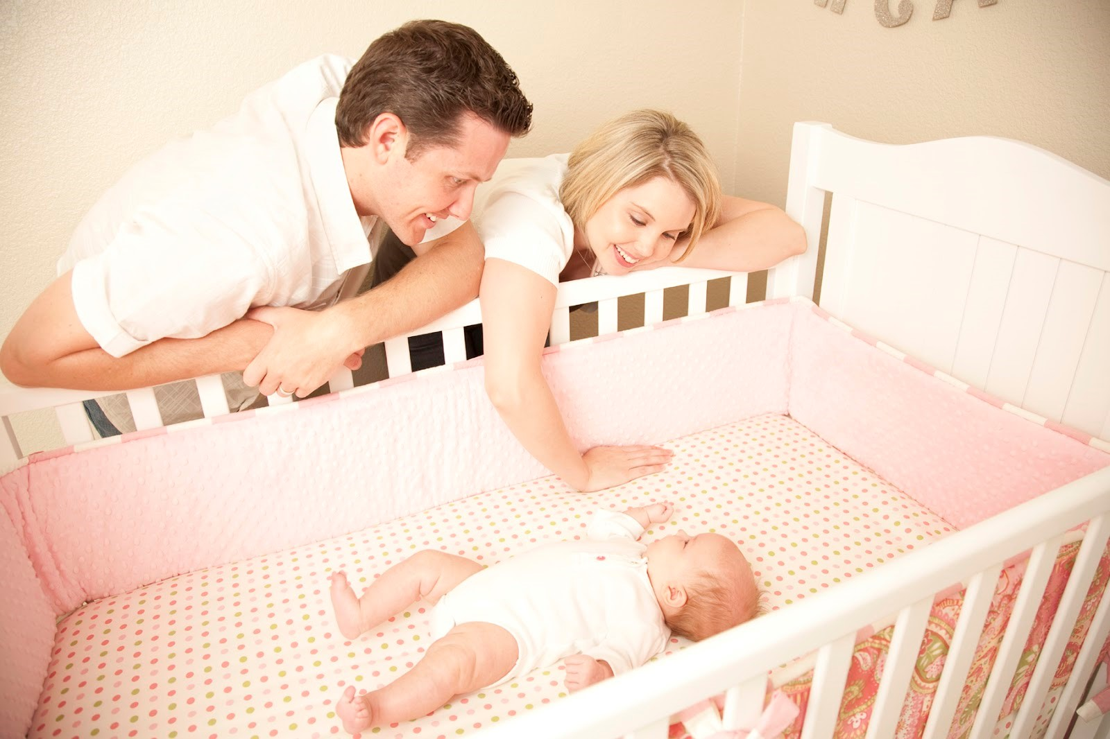 Top 5 Tips To Design and Decorate Your Dream Nursery