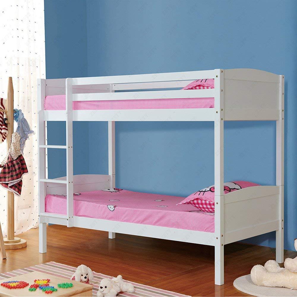 Pine-Bunk-Bed