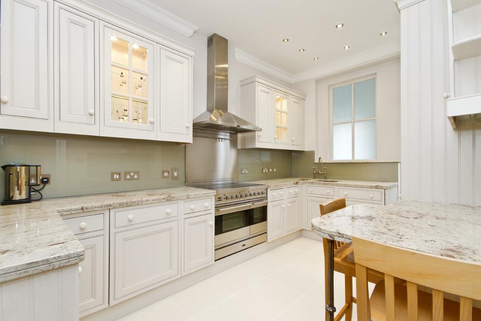 Muted-Green-kitchen-backsplash