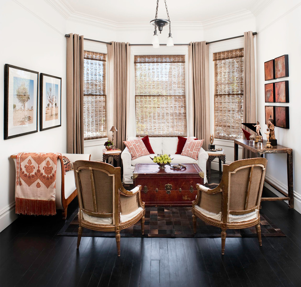 eclectic-small-living-room