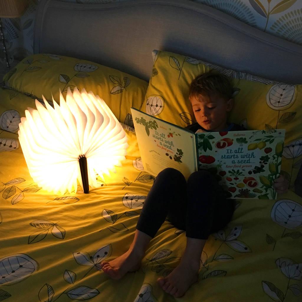 Portable Book Light