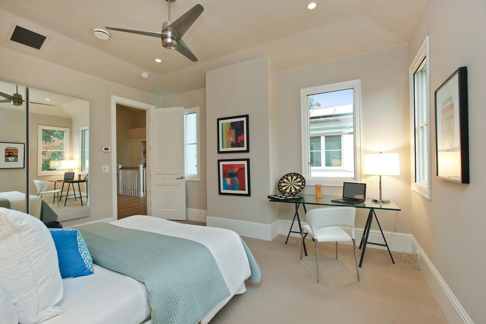 light bedroom wall color