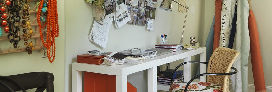 Increase Your Productivity With a Beautiful Home Office