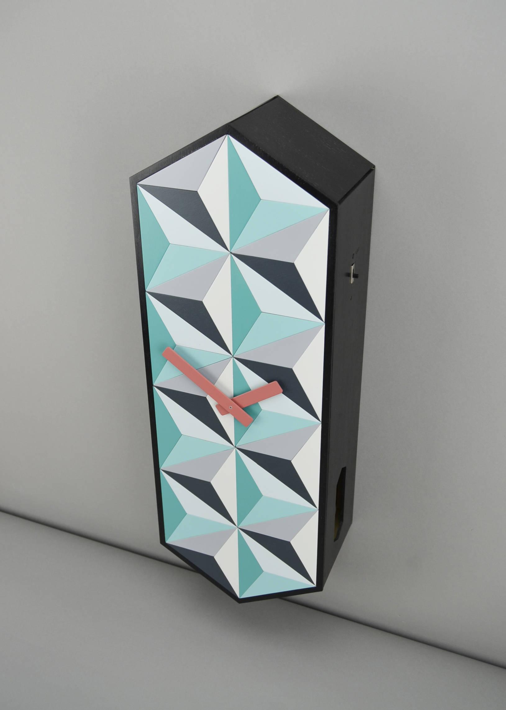 unique geometrical shape