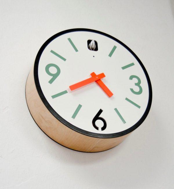 Modern Design Clock