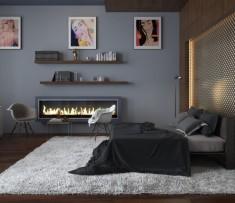 Modern bedroom design ideas 2013