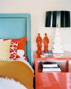 Playful colorful bedroom ideas for kids and teens
