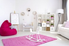 Decorate Your Daughter's Space