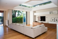 Artarmon 1 Contemporary Living Room Sydney