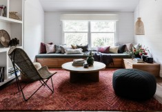 Eva Coffee Table – Contemporary – Living Room