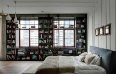 Focus wall ideas For the bedroom