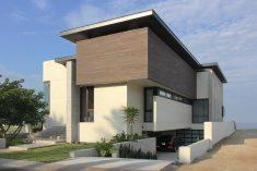Modern House Orange County
