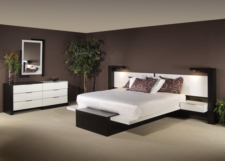 Fresh contemporary bedroom design ideas - Interior Design ...