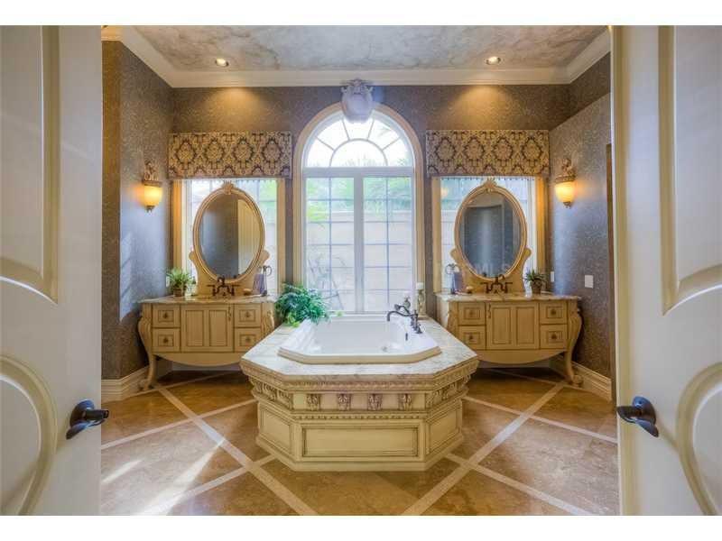 replica of Iranian hamam Bath