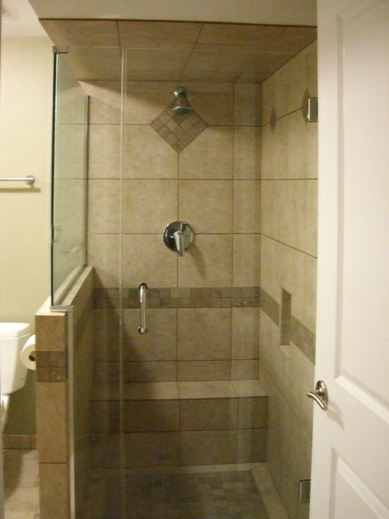 Small Shower Room Decorating Ideas on Small Space Small Bathroom Ideas With Shower id=88249