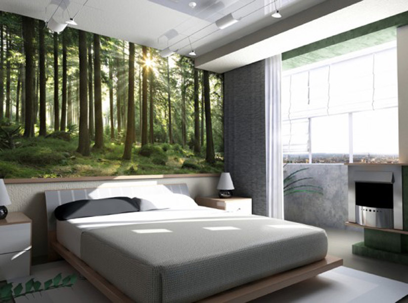 forest-wall-paper-theme
