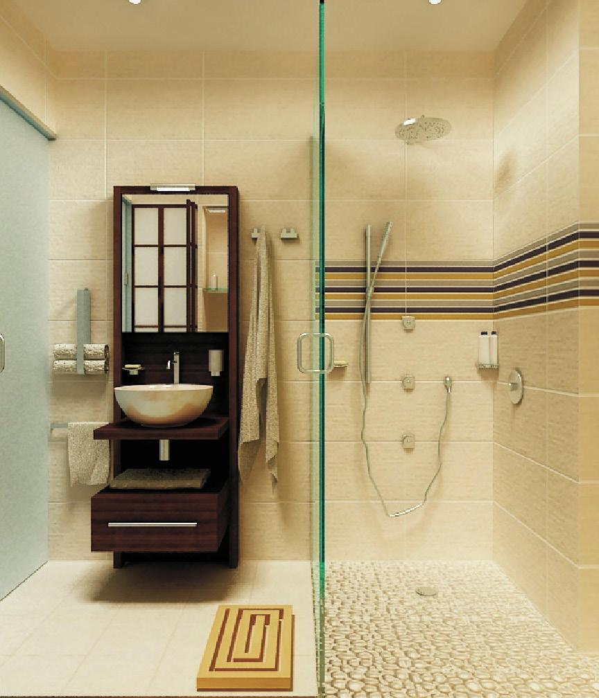 Bathroom Ideas for Small Space on Small Space Small Bathroom Ideas With Bath And Shower id=75749