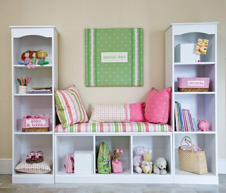 U Shaped Cabinet Design