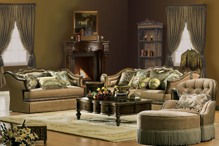 victorian themed living room style living room 14498