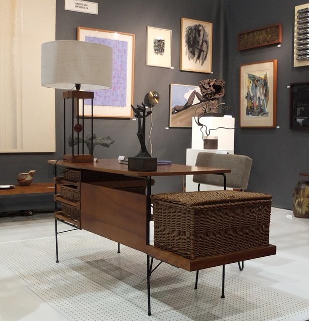 Vintage Desks Wooden