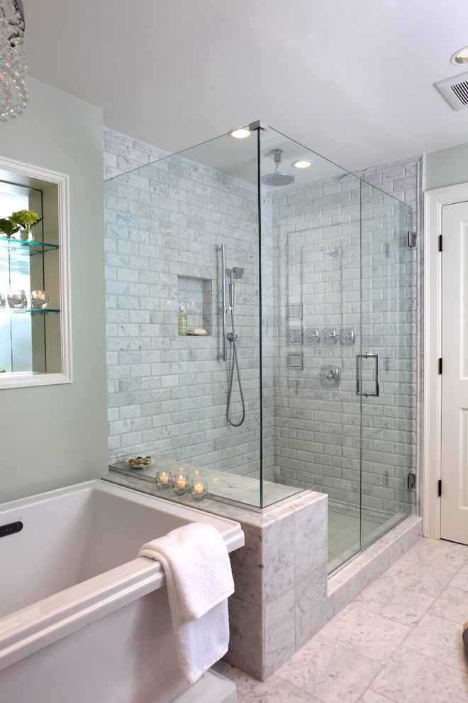 10 Beautiful Small Shower Room Designs Ideas - Interior ... on Small Space Small Bathroom Tiles Design  id=42324