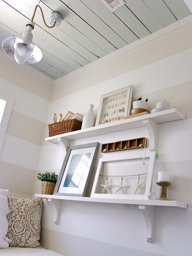 Shelving Small Bedroom