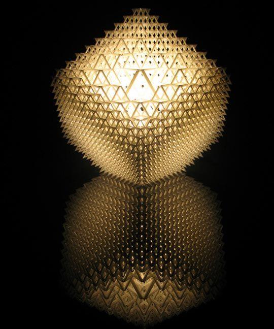 Volume Lamp