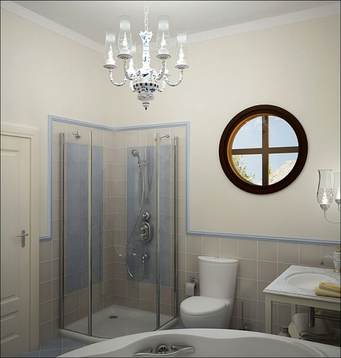 Creating Amazing Small Bathrooms on Amazing Small Bathrooms  id=83621