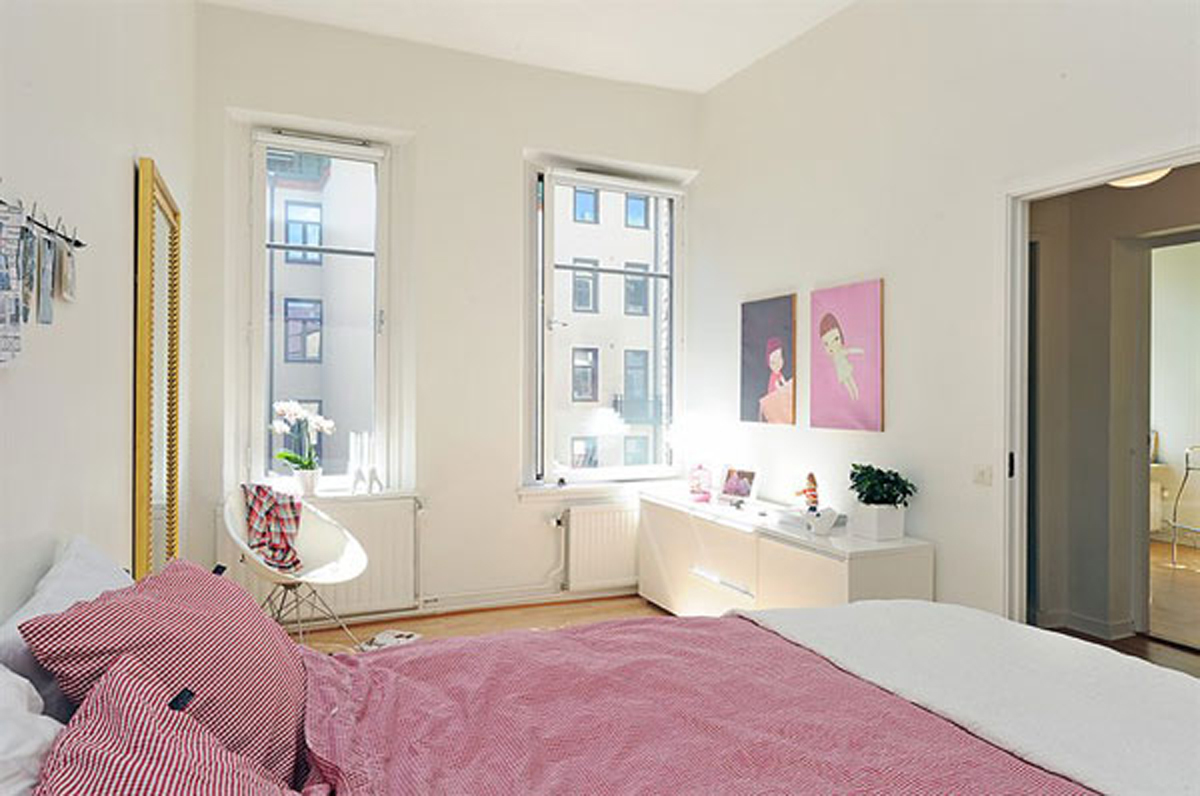 small bedroom apartment ideas creative decorating ideas for the small bedroom 17098