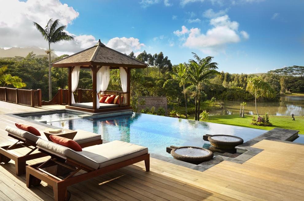 Pool Side Cabana Designs Ideas on Small Pool Cabana Ideas id=64210