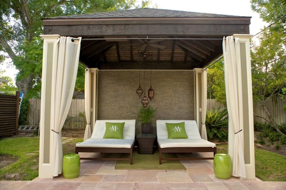 Pool Side Cabana Designs Ideas on Cabana Designs Ideas id=31512