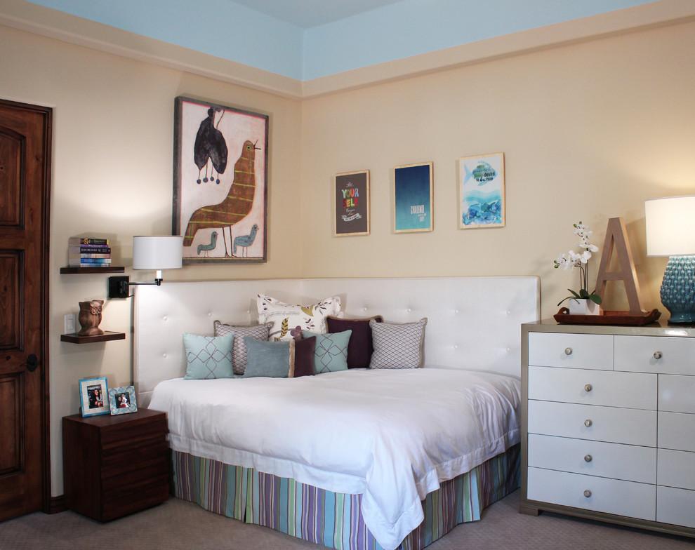 teenage girl bedroom wall designs on Teen Room  id=44905