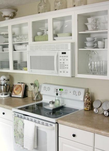 White-contemporary-kitchen-remodel-idea