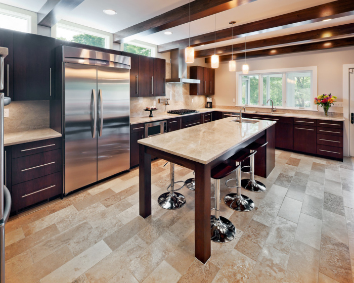 simple kitchen island designs remodeled kitchens with islands ideas 5238