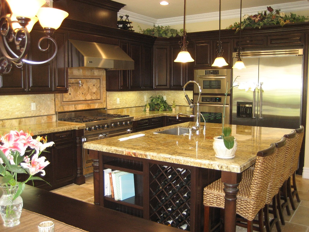 gourmet kitchen ideas bring the house with these decorating ideas 11914