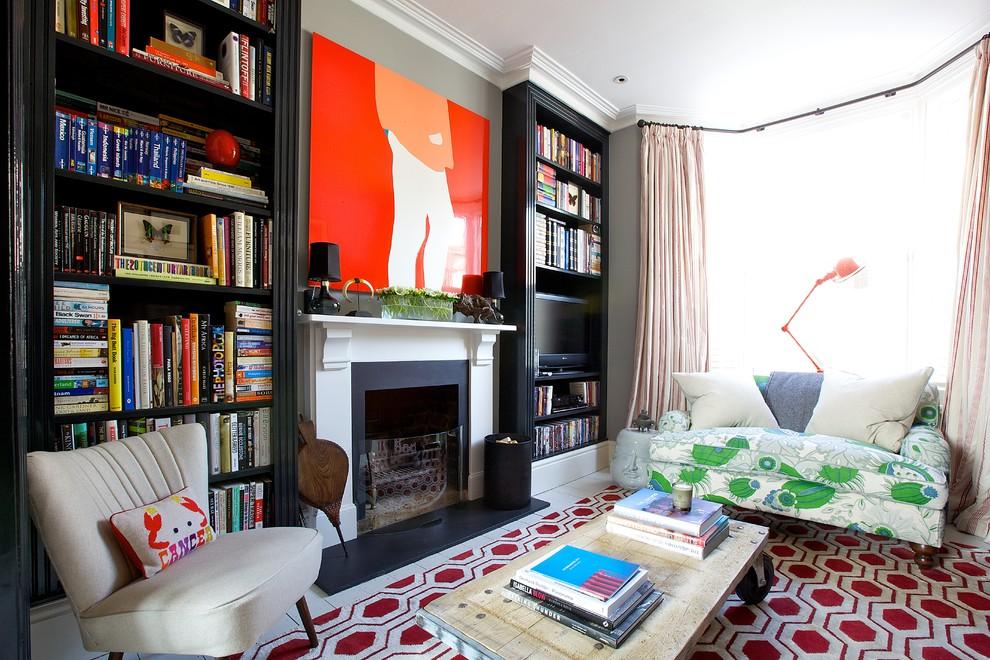 Elegant Home Libraries