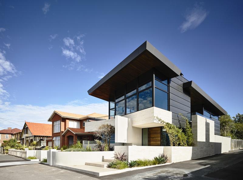 Australian Holiday Home Design Ideas With A Beach Coastal