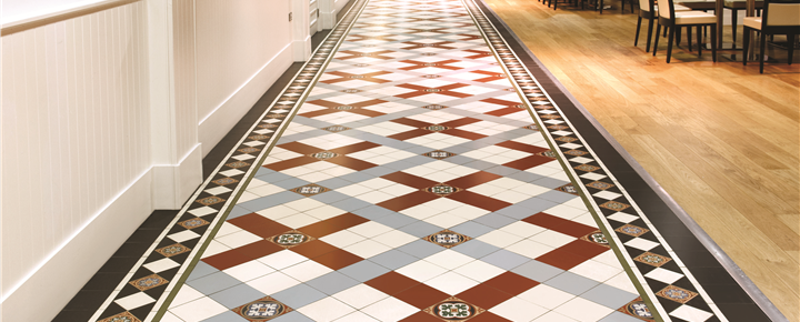 Victorian Floor Tile Patterns Victorian Floor Tile Designs