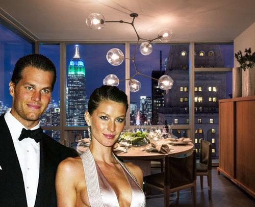 one madison NYC Apartment