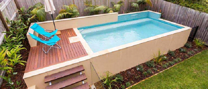 How To Install an Above Ground Swimming Pool?